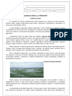 Texto sobre Agricultura 3° Bimestre.odt