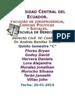 Obligaciones Divisibles e Indivisibles. Grupo nº3.doc