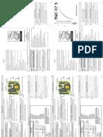 Manual Portao RLG_rqc07s