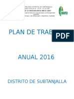 Plan Omaped