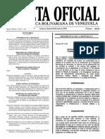 G.O.N°40.923_10-JUN-2016_HORARIO SECTOR PÚBLICO