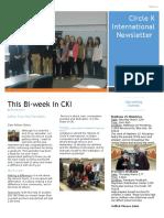 cki newsletter  autosaved