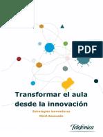 Transformar Aula Desde Innovacion