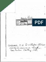 Carraher, T. N. O método clínico PDF.pdf