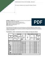 Curso de Inyección Mecánica y Electrónica Diesel