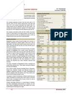 Equity Note - Fu-Wang Ceramic Industry Limited