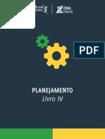 Livro IV - Planejamentos