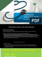 Bandung Kebijakan Mutasi Primer, 20 April 2016