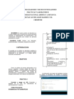 Iinforme Practicas Laboratorio 1 IEEE
