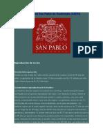 Universidad San Pablo de Guatemala