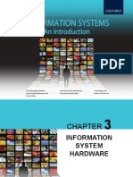 Ch03 Information Systems Hardware