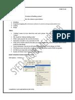 ETABS & SAP Step by Step