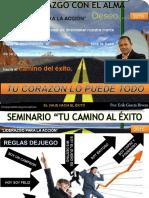 SEMINARIO DE LIDERAZGO METAS BRIAN TRACY.ppt