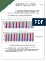 Raport rezidii la pornirea MF - teste VDM.doc