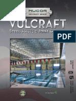 Vulcraft Catalog - Steel Joist and Joist Girders