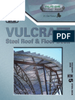 Vulcraft Catalog - Steel Roof and Floor Deck