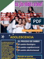 ADOLESCENCIA (ponencia)