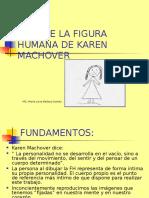 El Test Del Dibujo de La Figura Humana de Karen Machover