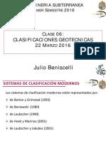 IMM 2043 Mineria Subterranea UC 1-2016 Clase 6