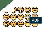 emociones xd