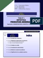 Tema 01 Principios Generales