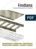 2.4 Indiana Cable Management System Catalogue