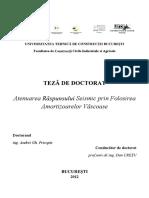 Atenuarea Răspunsului Seismic Prin Folosirea Amortizoarelor Vâscoase - Rteza_Pricopie_2012