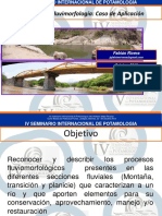 Dr. Fabián Rivera Trejo - UJAT (Fluviomorfología)