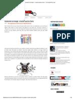 Hackeando Con Google - Creando Nuestros Dorks _ Comunidad PeruCrack