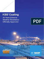 KBS-Coating 30 Years