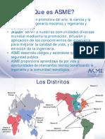 ASME - IMF