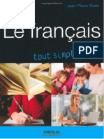 Le Francais Tout Simplement