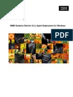ISD Agent Deployment Cookbook
