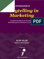 eBook Introducere În Storytegklling În Marketing
