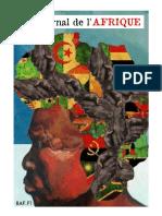 Le Journal de l'Afrique n°23