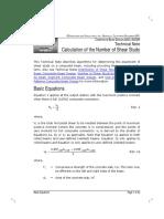 Etabs Manuals English