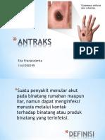 ANTRAKS