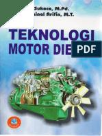 Buku Teknologi Motor Diesel (COVER)