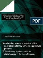 Vibration Addsc