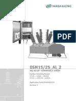 Man5002230rev5 - Osm_al_2 - Sel651r Compatible Series Application Guide
