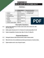 CA Final Custom Classroom Que