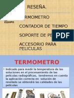 IMAGENOLOGIA -TEMONO
