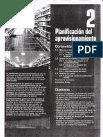 Gestión logística y comercial parte 3