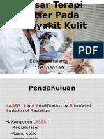 Dasar Terapi Laser Pada Penyakit Kulit