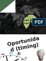 Organizacion Timing