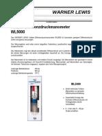 WL Company Folder