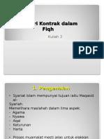 Kuliah 3 -EditedKuliah 3 EPPE6514 Kuliah 3Kuliah 3 EPPE6514 Kuliah 3