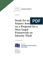 Final Report Identity Theft 11 December 2012 En