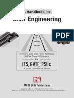 A Handbook on CE