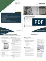 M00103 BR en 3 Netcon 500 Brochure